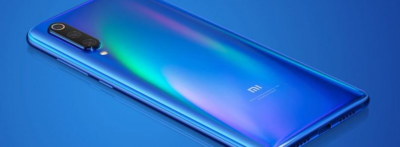 Xiaomi Mi 9 with Qualcomm Snapdragon 855 launched in Europe for €449