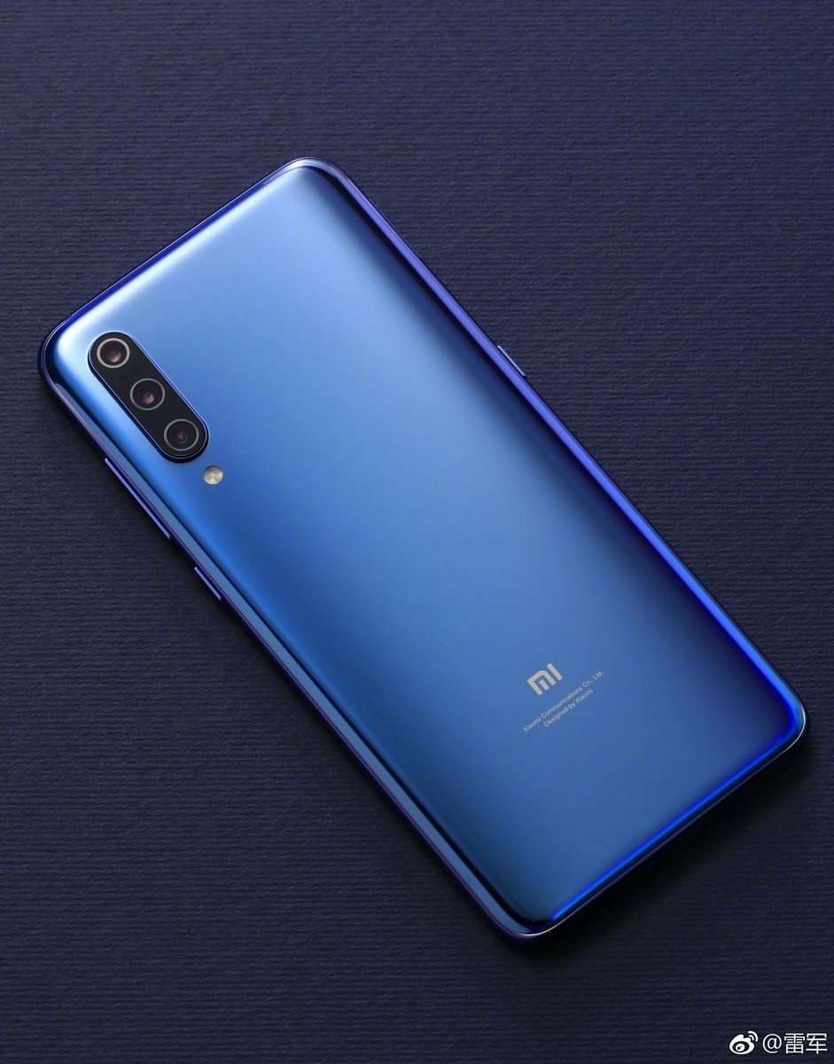 Xiaomi Mi 9 launches with Qualcomm Snapdragon 855 and 48MP Camera