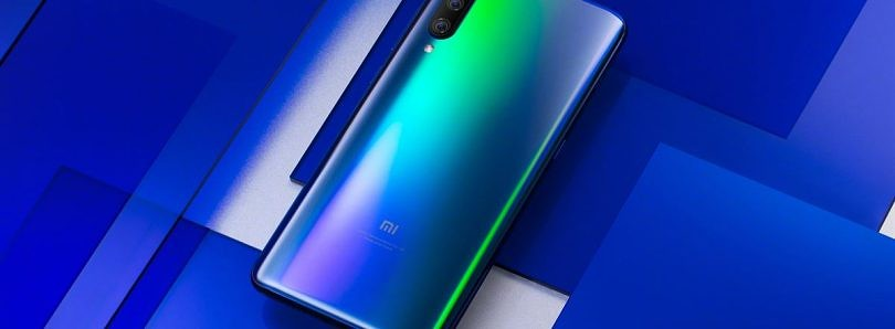 [Update: Hands-on] The Xiaomi Mi 9 launches with the Qualcomm Snapdragon 855, 48MP camera, up to 12GB RAM, In-display Fingerprint Scanner, and more