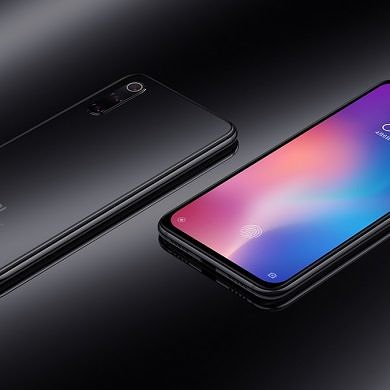 The Xiaomi Mi 9 SE is starting to become available in Europe