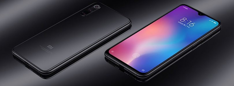 Xiaomi Mi 9 SE shows up running MIUI 10 Global, hinting at possible global launch