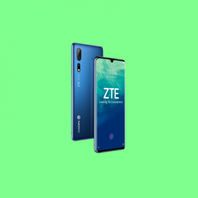 The Orange Neva Jet is a rebranded 5G ZTE Axon 10 Pro likely headed to France