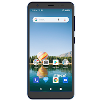 The Alcatel 1S and ZTE Blade A5 2019 are upcoming budget