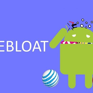 How to disable any pre-installed system app bloatware on Android without root