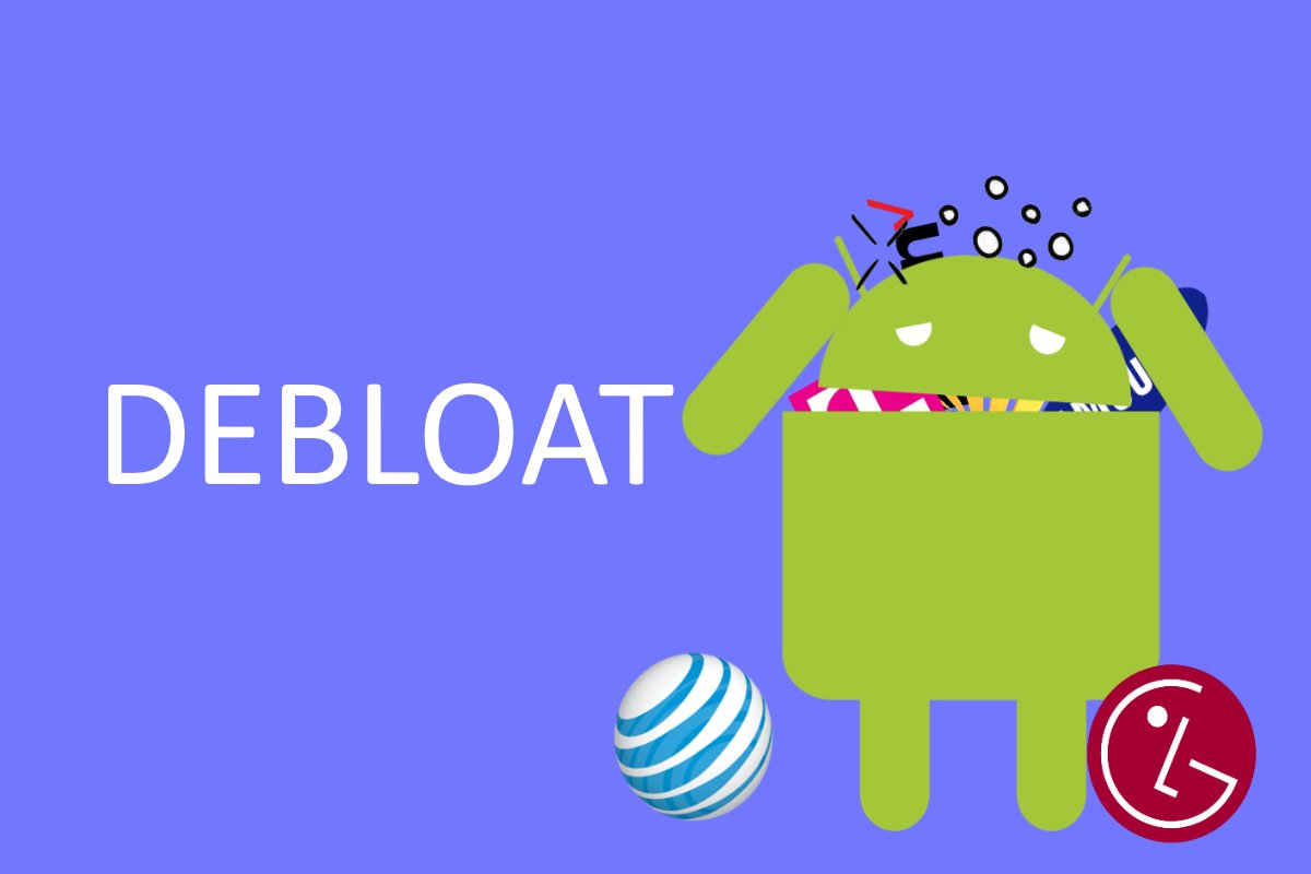 How To Disable Any System App Bloatware On Android Without Root