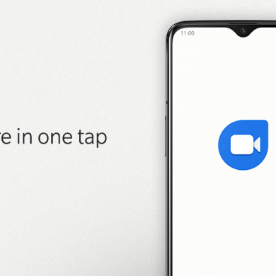 OnePlus will integrate Google Duo into OxygenOS dialer, contacts, and messaging apps