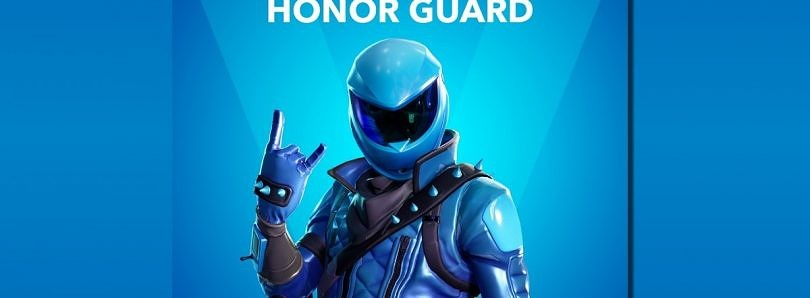 HONOR View20 Owners Get Exclusive Fortnite Skin