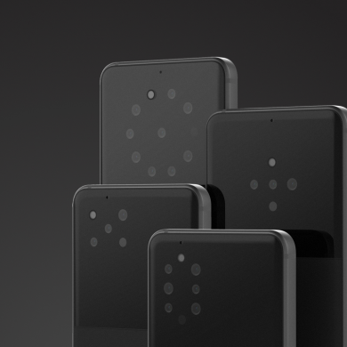 Xiaomi partners with Light, the company behind the Nokia 9's penta-cameras