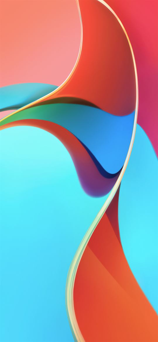 Download the Xiaomi Mi 9's Official Stock Wallpapers