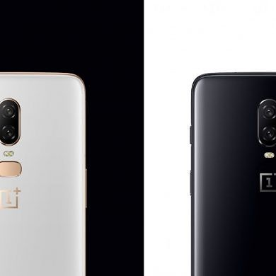 Download: OnePlus 6 and OnePlus 6T receive updates with September 2020 security patches