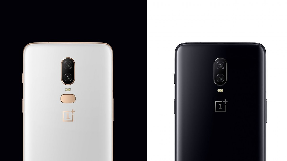 OnePlus 6 vs OnePlus 6T: Comparing Google Camera and