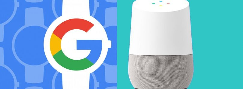 Google may launch a Pixel Watch and new Google Home later this year