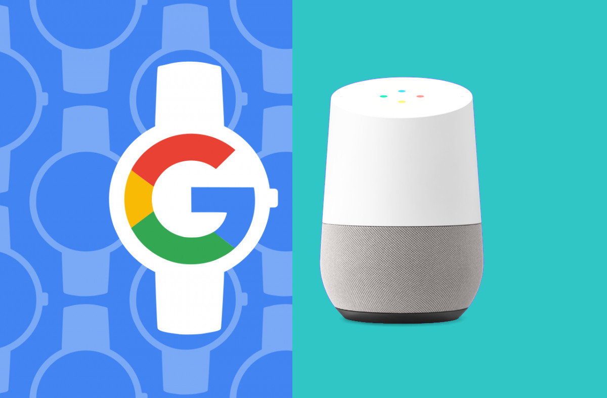 QnA VBage Google may launch a Pixel Watch and new Google Home later this year