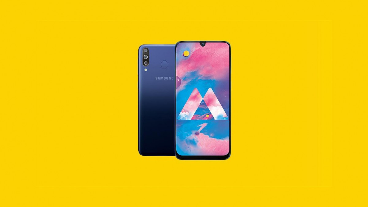 Samsung Galaxy M10, M20, and M30 to get Android Pie starting