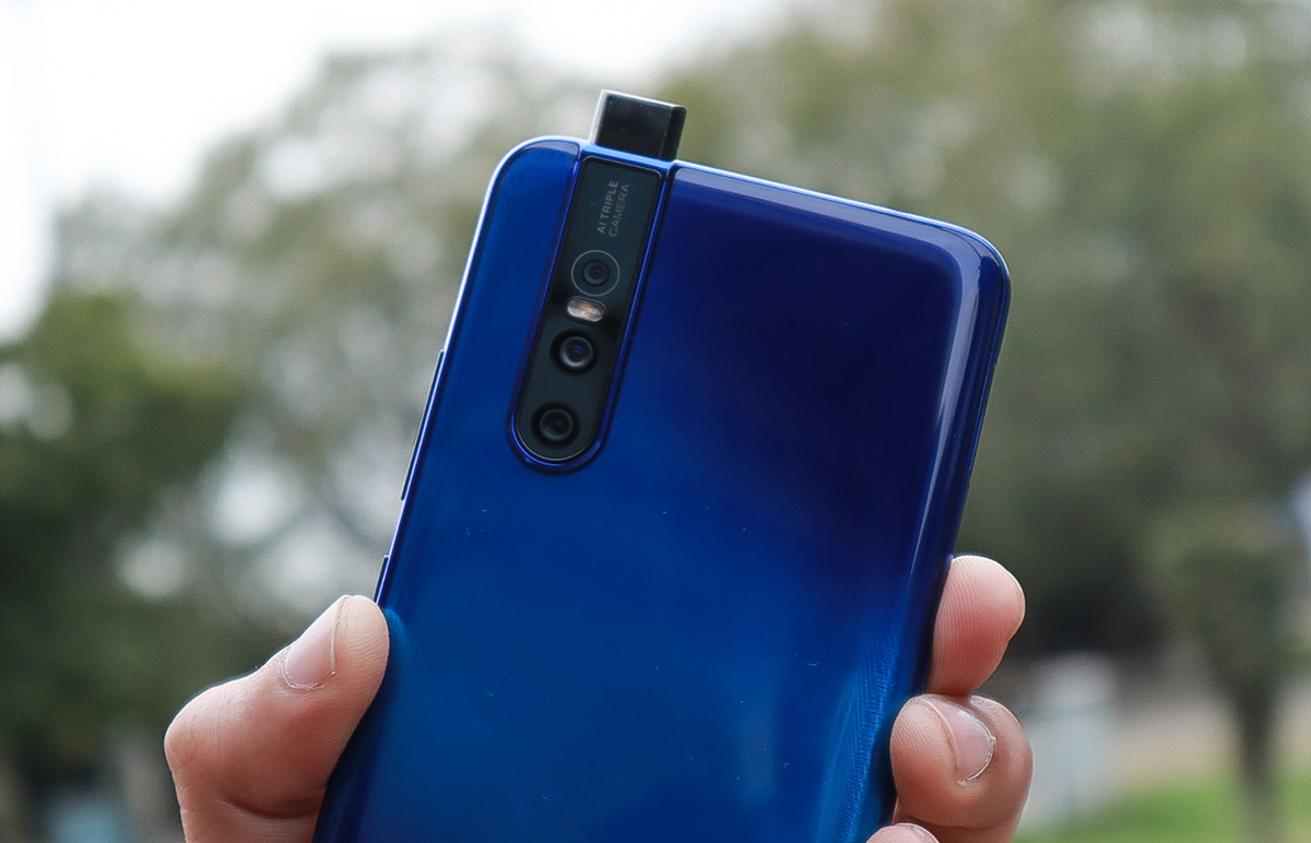 vivo v15 pro hands on