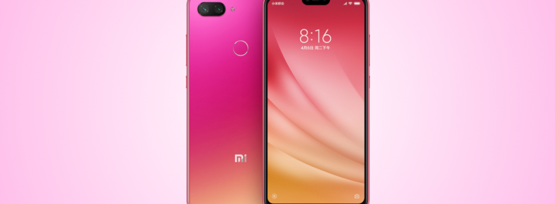 Xiaomi Mi 8 Lite will also get Night Scene camera mode