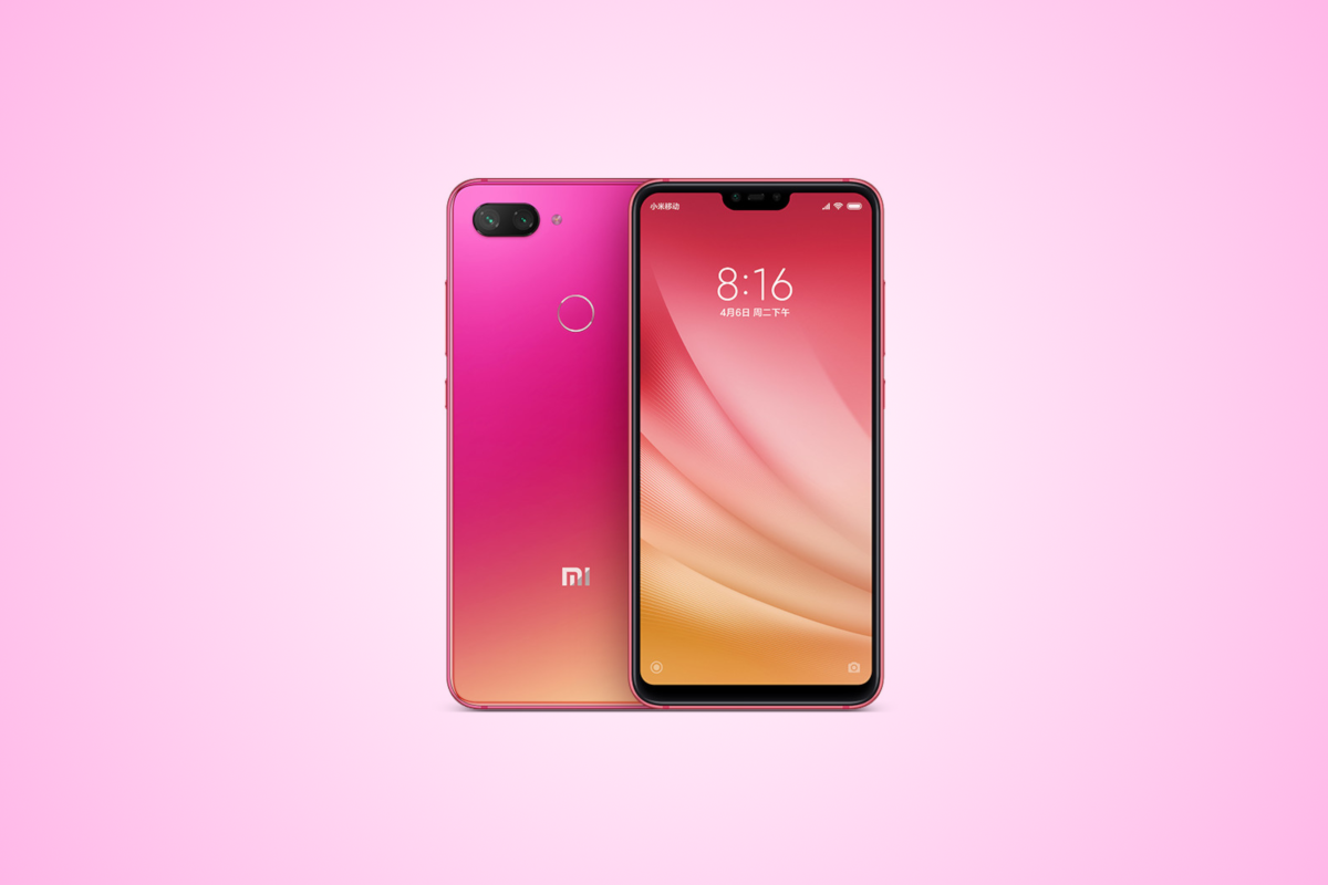 Xiaomi Mi Max 3 and Mi 8 Lite stable Android Pie update is