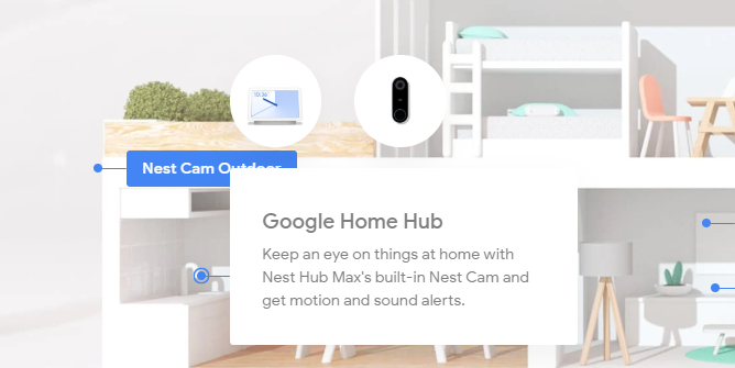 Whoops, Google might have leaked the new Nest Hub Max smart speaker