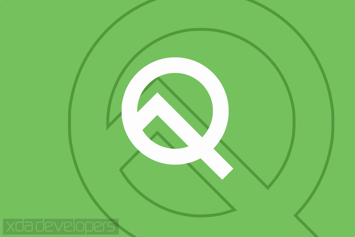 Android Q's Desktop Mode is real, here's your first look