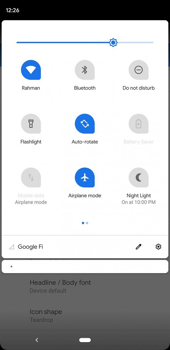 Android Q Beta: What's new for the Google Pixel smartphones   xda