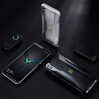 The Black Shark 2 is a ludicrous gaming smartphone