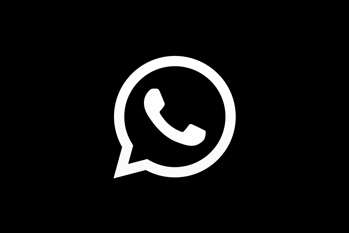 Get Dark Mode on WhatsApp for Desktop with this theme