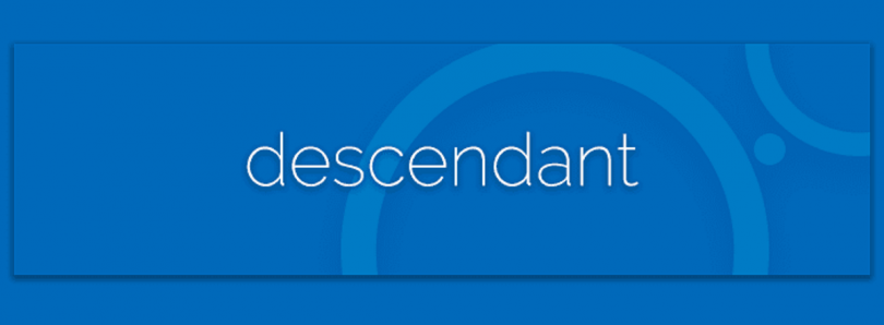 "Descendant GSI adds a ""ThumbUI"" feature to make it easier to navigate one-handed"
