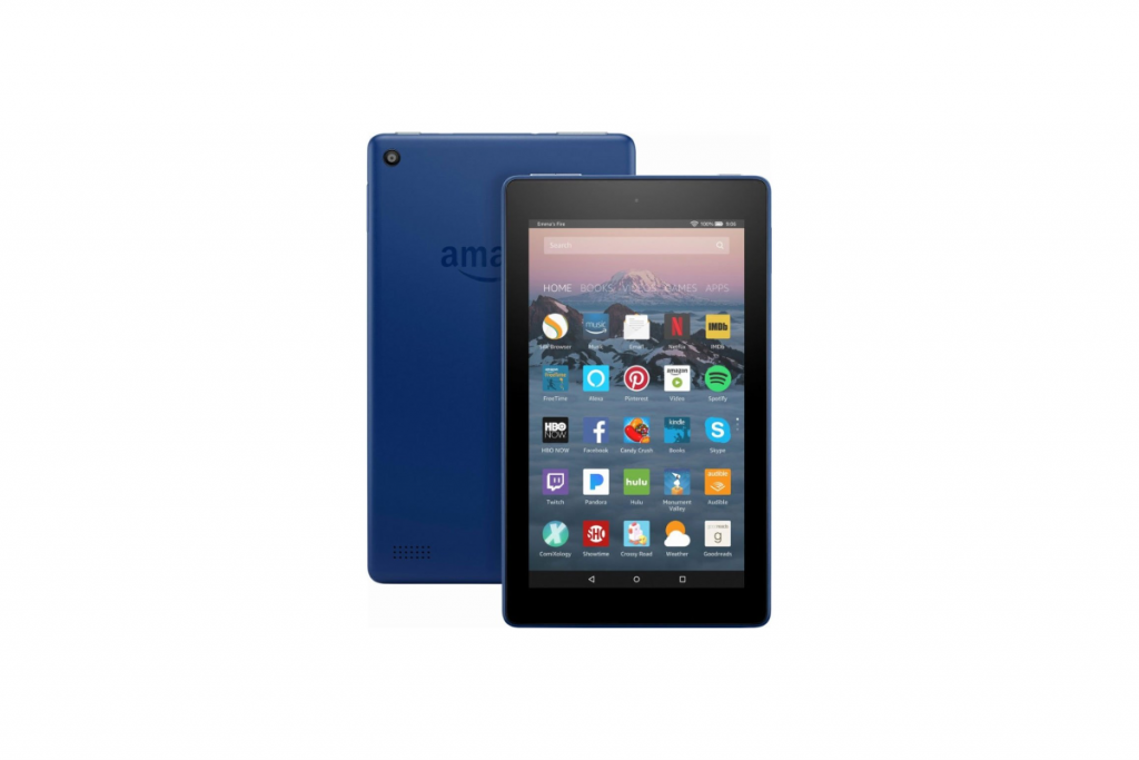Amazon Fire 7 (5th and 7th gen) can now be unlocked and rooted
