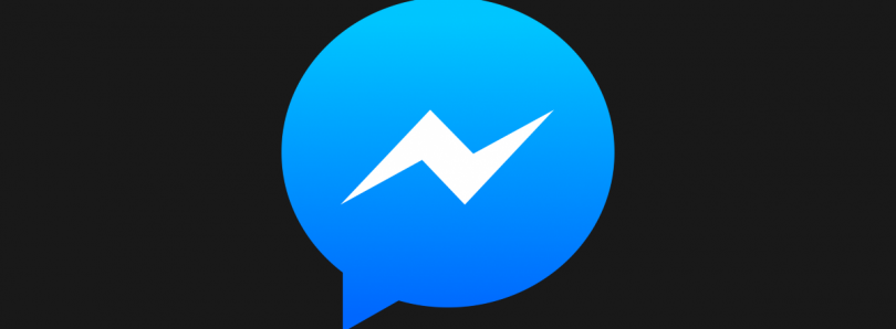 Facebook Messenger's Dark Mode can be enabled by sending a 🌙 moon emoji