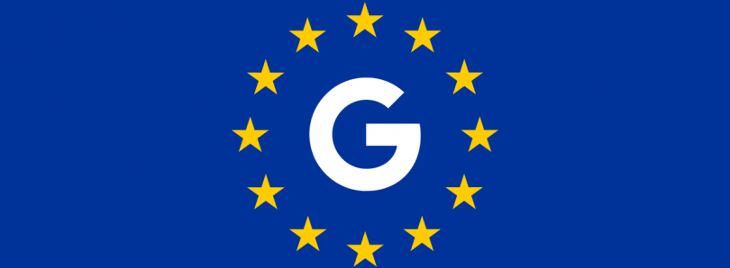 Google fined €1.5 billion by EU for restricting ad competitors