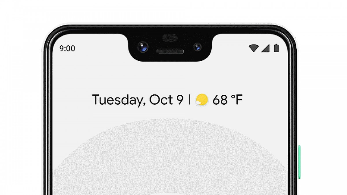 Notch vs  Hole Punch vs  Slider - What's the Future for Android?