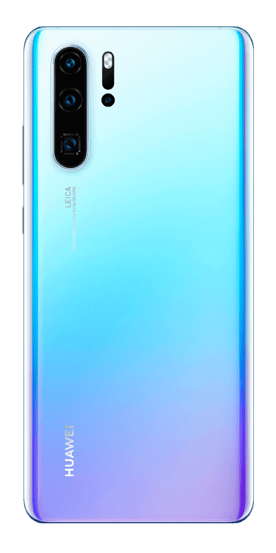Xda-Developers | Huawei P30 and P30 Pro leak yet again