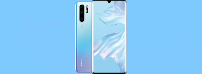 Huawei P30 Pro with Quad Cameras, 50X SuperZoom launched in India along with the Huawei P30 Lite