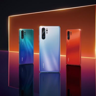 Samsung and Apple's smartphone sales declined in Q1 2019 while Huawei's grew 50%