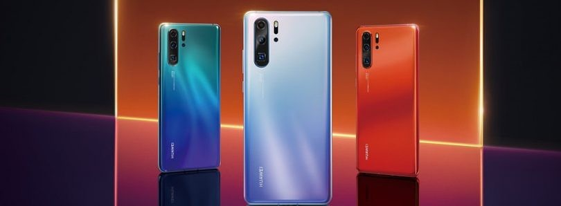 Huawei P30 Pro update (EMUI 9.1.0.178) adds DC Dimming, lower latency Bluetooth streaming, and more