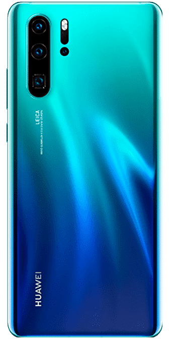 Xda-Developers   Huawei P30 and P30 Pro leak yet again
