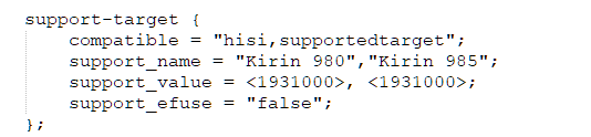 Update: It's the Kirin 990] The Kirin 985, expected to debut