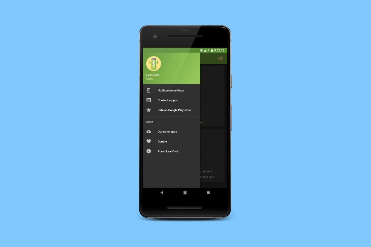 QnA VBage LeanDroid's latest updates add multi-SIM and Android Pie support