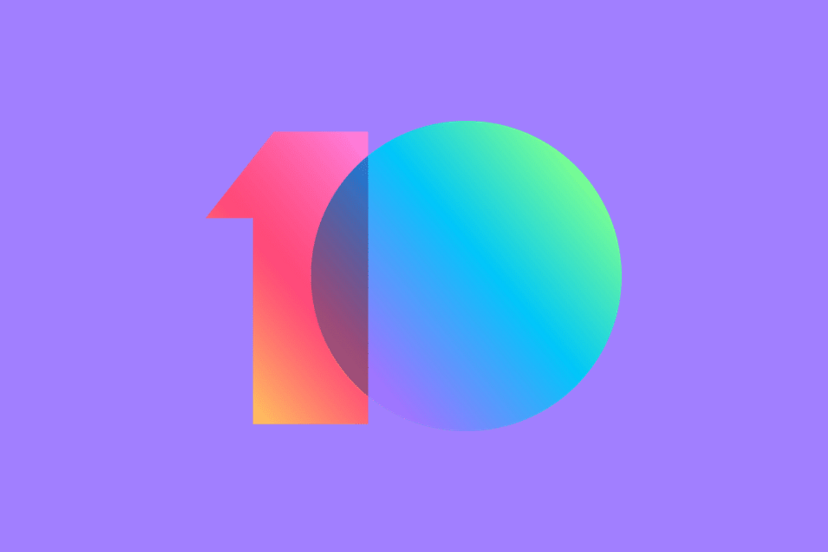 Xiaomi's latest MIUI 10 Beta brings a redesigned settings and new password manager - RapidAPI