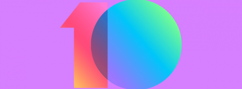 CustoMIUIzer is an Xposed Module to customize MIUI 10 based on Android Pie