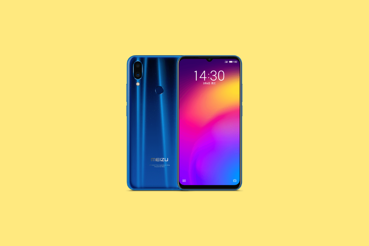 Meizu Note 9 with Snapdragon 675 and 48MP camera launched in China