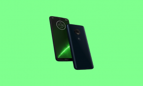 The Motorola Moto G7 Plus may launch on T-Mobile in the US