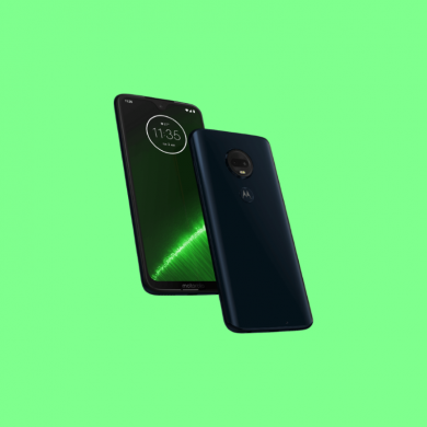 Unofficial TWRP now available for the Motorola Moto G7