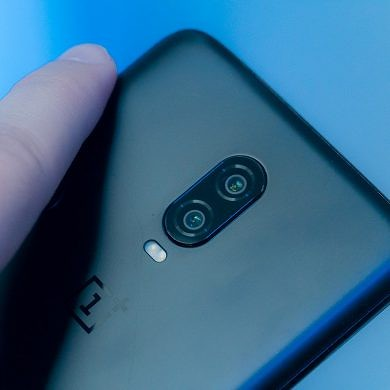 OnePlus 6 and 6T receive April 2021 security patches with new OxygenOS update