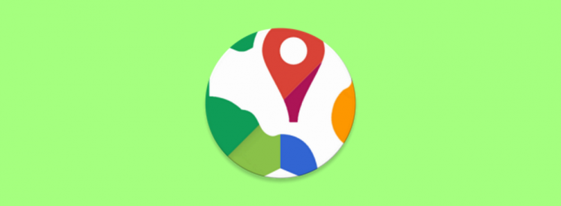 Photo Map for Google Photos shows you a map of where you have been, based on your photography