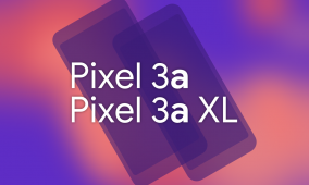 Google Pixel 3a and Pixel 3a XL renders show headphone jacks, no notches, and hint at Google I/O launch
