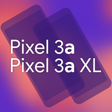 "New Google Pixel 3a/3a XL information suggests third ""Iris"" color and 64GB of storage"