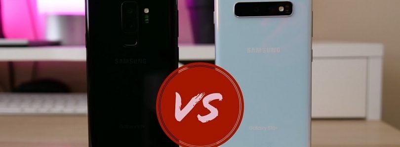 Samsung Galaxy S10+ versus the Galaxy Note 9 and Galaxy S9+: Is it worth the upgrade?