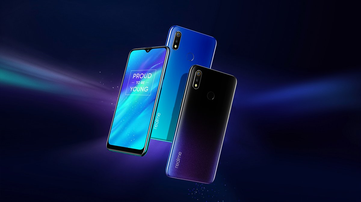 Realme 3 Full Specifications, See - technoxmart