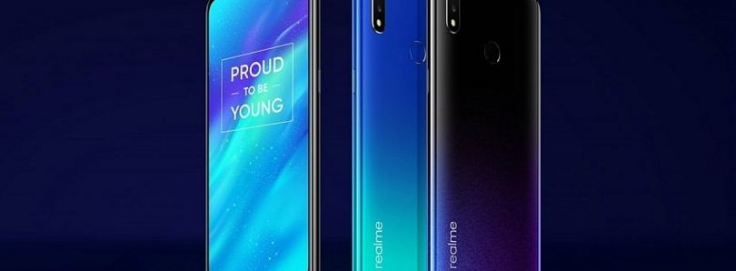 Realme 3's update brings May security patches, Theme Store